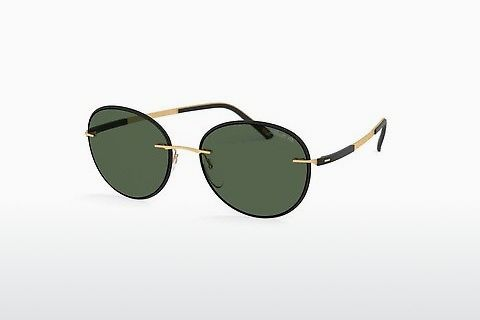 Γυαλιά ηλίου Silhouette accent shades (8720/75 9030)