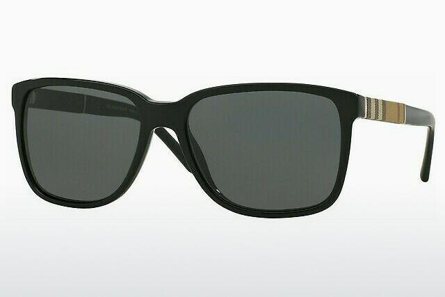Αγοράστε online οικονομικά γυαλιά ηλίου Burberry 9162b60c1f3