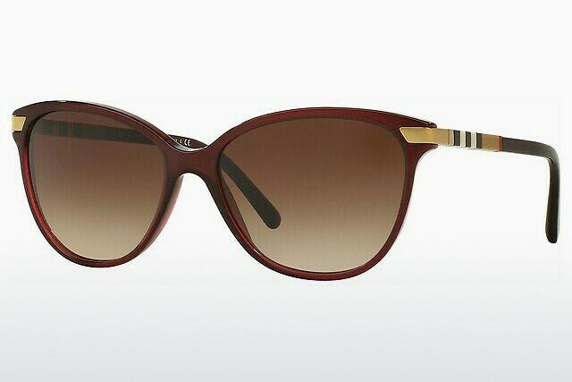 Αγοράστε online οικονομικά γυαλιά ηλίου Burberry 5d7053d28fd