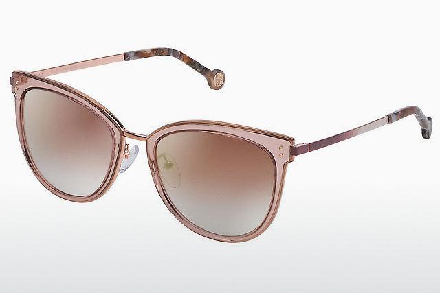 e37fb3d45c Αγοράστε online οικονομικά γυαλιά ηλίου Carolina Herrera
