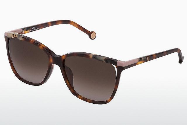 811dfda695 Αγοράστε online οικονομικά γυαλιά ηλίου Carolina Herrera