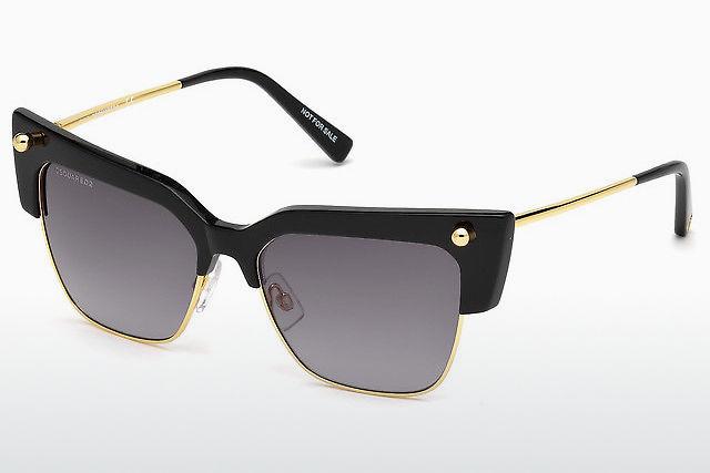 3507b0be17 Αγοράστε online οικονομικά γυαλιά ηλίου Dsquared