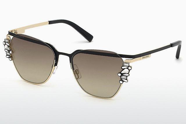 Αγοράστε online οικονομικά γυαλιά ηλίου Dsquared 82ee8733ff5