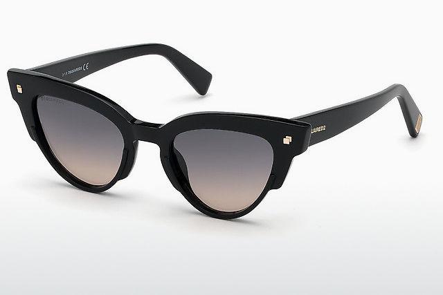 e5e755d85d Αγοράστε online οικονομικά γυαλιά ηλίου Dsquared