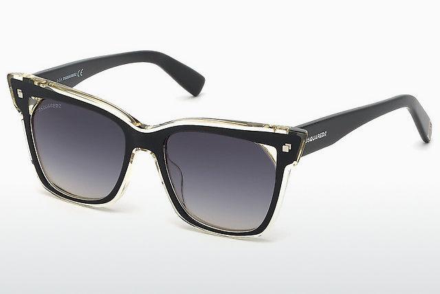 Αγοράστε online οικονομικά γυαλιά ηλίου Dsquared d7b3d89461a