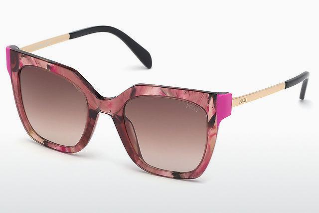 84cf7fac97 Αγοράστε online οικονομικά γυαλιά ηλίου Emilio Pucci