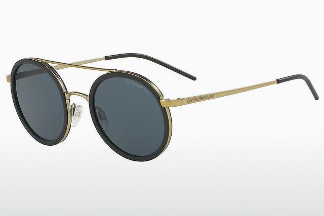 Αγοράστε online οικονομικά γυαλιά ηλίου Emporio Armani a6a6898a76c