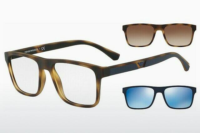 8ef529a53e Αγοράστε online οικονομικά γυαλιά ηλίου Emporio Armani