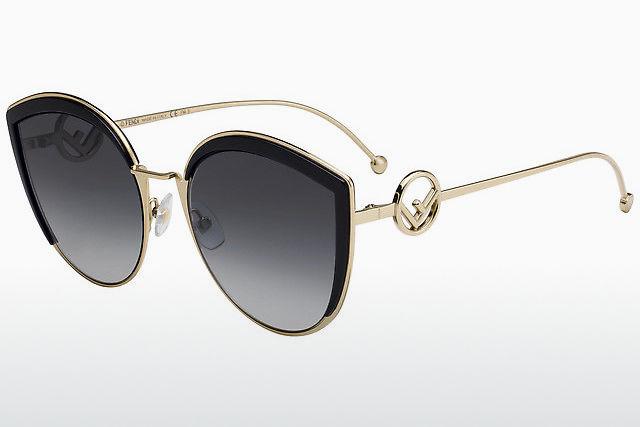 Αγοράστε online οικονομικά γυαλιά ηλίου Fendi e04d362415e