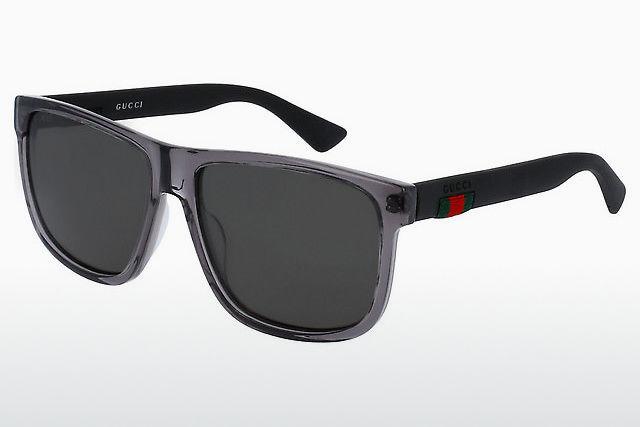 Αγοράστε online οικονομικά γυαλιά ηλίου Gucci 077ee4dd446