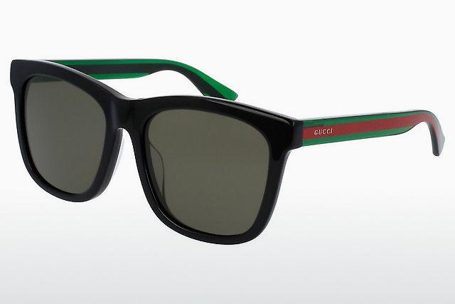 9ebb5716cf Αγοράστε online οικονομικά γυαλιά ηλίου Gucci