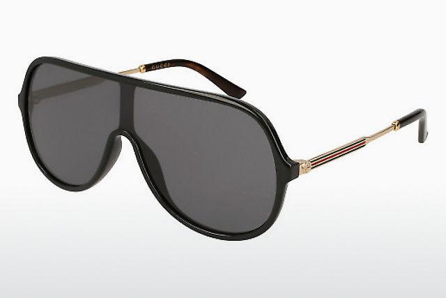 Αγοράστε online οικονομικά γυαλιά ηλίου Gucci d5a415bdb0d