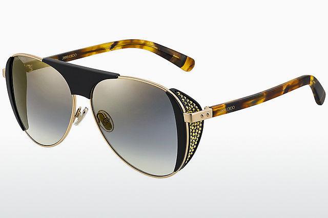 13cf0e1468 Αγοράστε online οικονομικά γυαλιά ηλίου Jimmy Choo