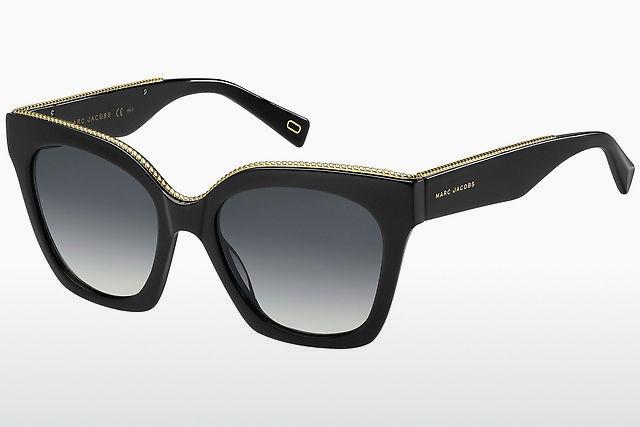 Αγοράστε online οικονομικά γυαλιά ηλίου Marc Jacobs 3764fac5a45
