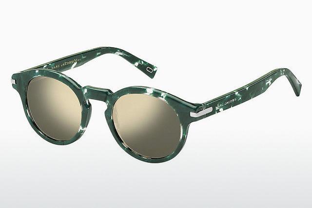 Αγοράστε online οικονομικά γυαλιά ηλίου Marc Jacobs 1ebbfe092b8