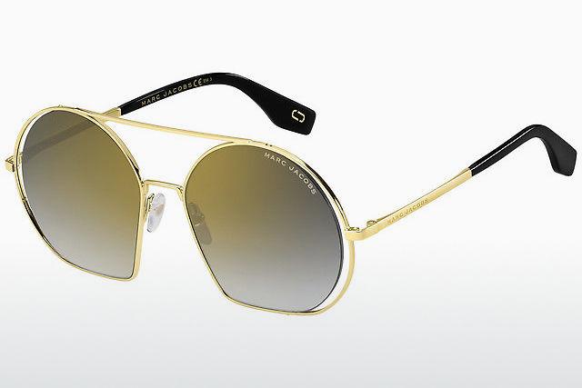 b606887f46 Αγοράστε online οικονομικά γυαλιά ηλίου Marc Jacobs