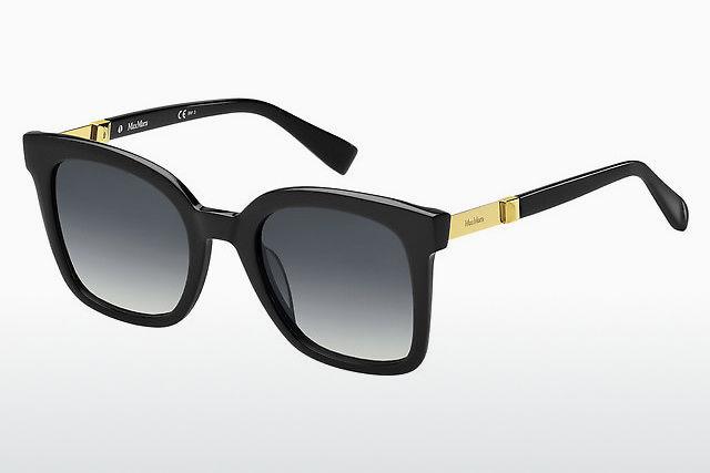 Αγοράστε online οικονομικά γυαλιά ηλίου Max Mara 13a94d18e91