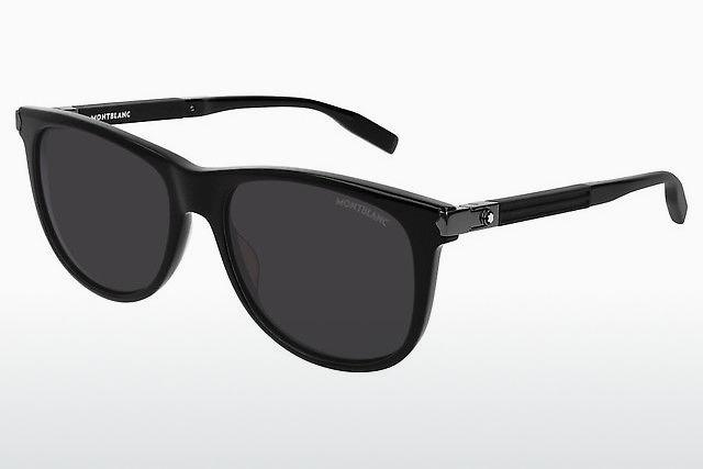 Αγοράστε online οικονομικά γυαλιά ηλίου Mont Blanc 9e126c60e05