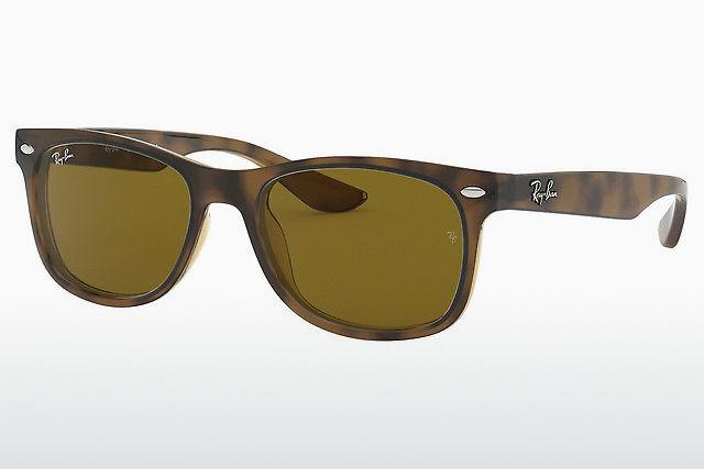Αγοράστε online οικονομικά γυαλιά ηλίου Ray-Ban Junior 14f40f02873