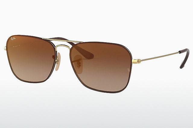 8ce969ca76 Αγοράστε online οικονομικά γυαλιά ηλίου Ray-Ban