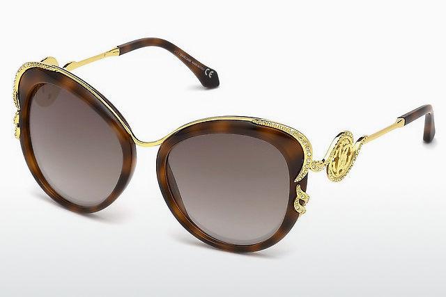 bedfd89262 Αγοράστε online οικονομικά γυαλιά ηλίου Roberto Cavalli