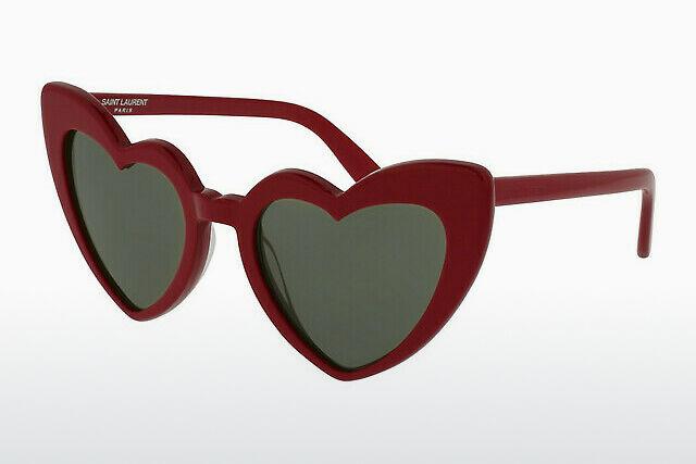 834052ecbc Αγοράστε online οικονομικά γυαλιά ηλίου Saint Laurent