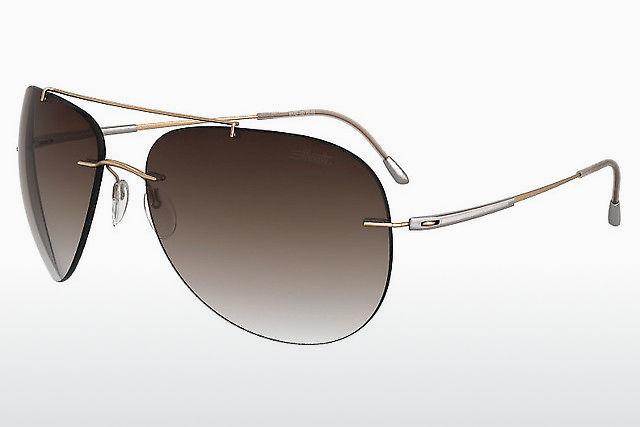1a680909d6 Αγοράστε online οικονομικά γυαλιά ηλίου Silhouette
