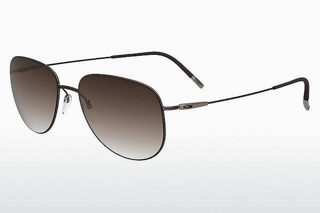 Αγοράστε online οικονομικά γυαλιά ηλίου Silhouette 238947cc051