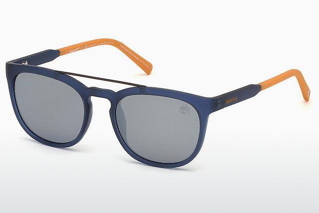 Αγοράστε online οικονομικά γυαλιά ηλίου Timberland 2f0f6eaeae7