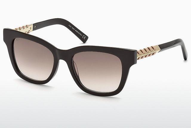 Αγοράστε online οικονομικά γυαλιά ηλίου Tod s 8d50295808d