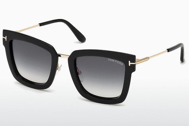 a2ce1d4277 Αγοράστε online οικονομικά γυαλιά ηλίου Tom Ford