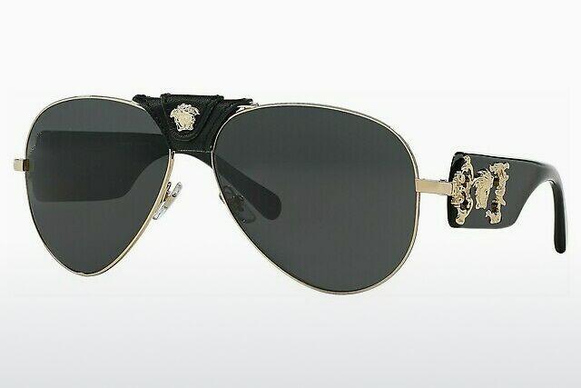 Αγοράστε online οικονομικά γυαλιά ηλίου Versace bfbc48974a1