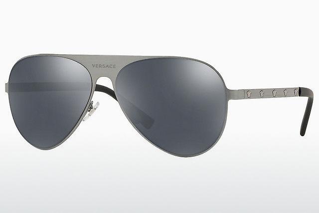 Αγοράστε online οικονομικά γυαλιά ηλίου Versace abe5b1df072