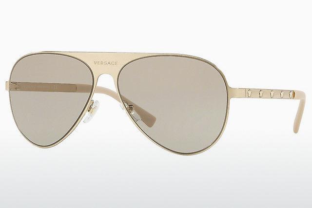 4fb33f38a8 Αγοράστε online οικονομικά γυαλιά ηλίου Versace