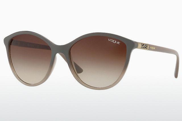 Αγοράστε online οικονομικά γυαλιά ηλίου Vogue d3a38be1e3b