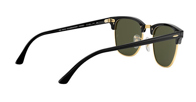 869cd04ac8 Ray-Ban CLUBMASTER RB 3016 W0365