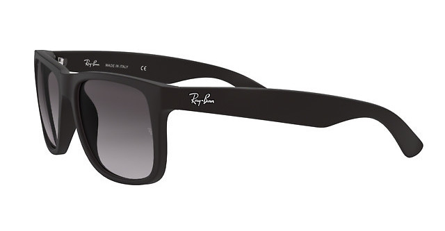 d2c5ce6b5e Ray-Ban JUSTIN RB 4165 601 8G